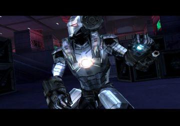 Immagine -3 del gioco Iron Man 2 per Nintendo Wii