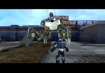 Immagine -2 del gioco Iron Man 2 per Nintendo Wii