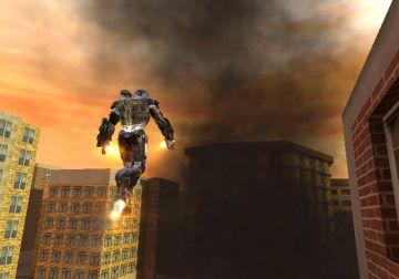 Immagine -1 del gioco Iron Man 2 per Nintendo Wii