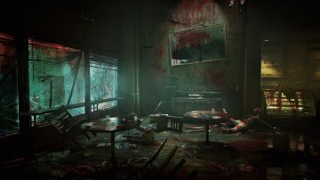 Immagine -4 del gioco Vampire: The Masquerade - Bloodlines 2 per PlayStation 4