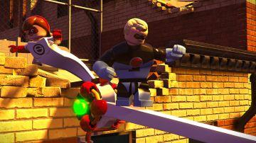 Immagine -12 del gioco LEGO Gli Incredibili per PlayStation 4