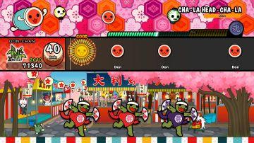 Immagine -2 del gioco Taiko no Tatsujin: Drum 'n' Fun! per Nintendo Switch