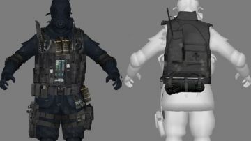 Immagine -2 del gioco Call of Duty: Modern Warfare 3 per Playstation 3