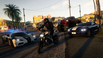 Immagine 0 del gioco The Crew: Ultimate Edition per Playstation 4