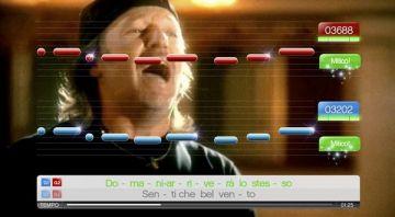 Immagine -11 del gioco SingStar Vasco per PlayStation 2