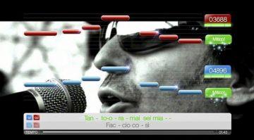 Immagine -16 del gioco SingStar Vasco per PlayStation 2