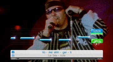 Immagine -15 del gioco SingStar Vasco per PlayStation 2