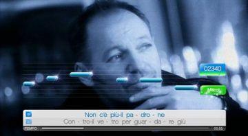 Immagine -12 del gioco SingStar Vasco per PlayStation 2