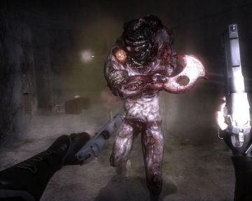 Immagine -5 del gioco Clive Barker's Jericho per Xbox 360