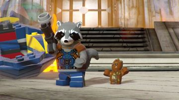 Immagine -4 del gioco LEGO Marvel Super Heroes 2 per Nintendo Switch