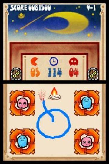 Immagine 0 del gioco Pac-Pix per Nintendo DS