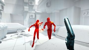 Immagine -9 del gioco SUPERHOT per Playstation 4