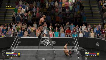 Immagine -1 del gioco WWE 2K17 per Xbox One