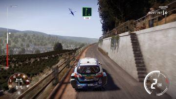 Immagine -4 del gioco WRC 9 per PlayStation 4