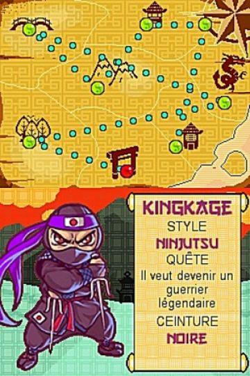 Immagine -2 del gioco Zendoku per Nintendo DS