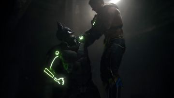 Immagine -7 del gioco Injustice 2 per Xbox One