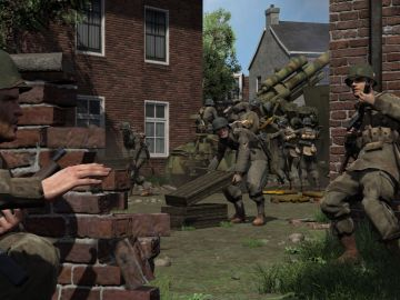 Immagine -1 del gioco Brothers in Arms Hell's Highway per PlayStation 3