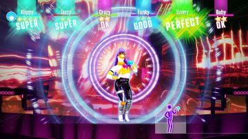 Immagine -4 del gioco Just Dance 2018 per Nintendo Switch