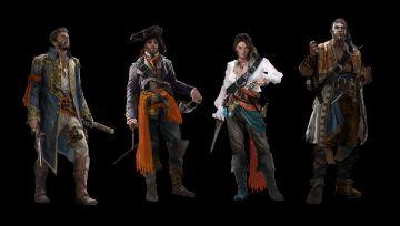 Immagine -1 del gioco Skull & Bones per PlayStation 4