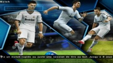 Immagine -4 del gioco Pro Evolution Soccer 2013 per PlayStation 2