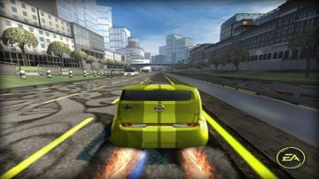 Immagine -3 del gioco Need for Speed: NITRO per Nintendo Wii