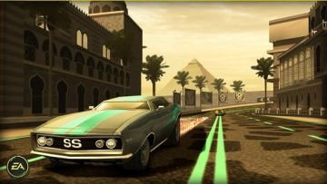 Immagine -1 del gioco Need for Speed: NITRO per Nintendo Wii