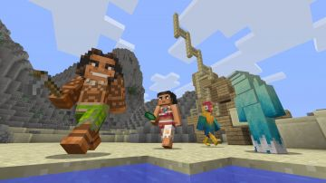 Immagine 0 del gioco Minecraft per Nintendo Switch