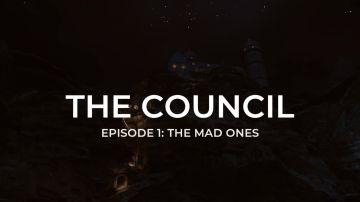 Immagine -17 del gioco The Council - Complete Edition per PlayStation 4