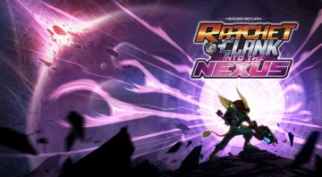 Immagine -5 del gioco Ratchet & Clank: Into the Nexus per PlayStation 3