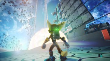 Immagine -4 del gioco Ratchet & Clank: Into the Nexus per PlayStation 3