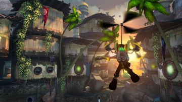 Immagine -3 del gioco Ratchet & Clank: Into the Nexus per PlayStation 3