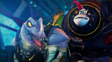 Immagine -2 del gioco Ratchet & Clank: Into the Nexus per PlayStation 3