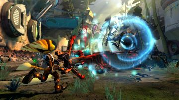 Immagine -1 del gioco Ratchet & Clank: Into the Nexus per PlayStation 3