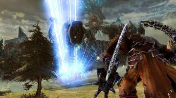 Immagine -2 del gioco Darksiders II: Deathinitive Edition per PlayStation 4