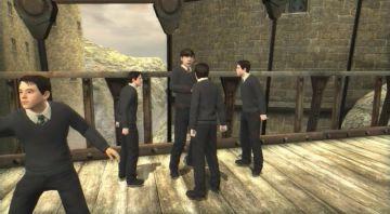 Immagine -15 del gioco Harry Potter e l'Ordine della Fenice per PlayStation 3