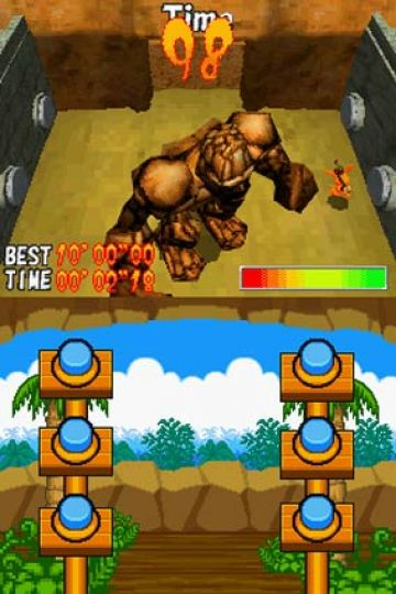 Immagine -5 del gioco Cookie & Cream per Nintendo DS