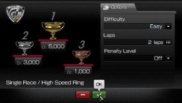 Immagine -4 del gioco Gran Turismo per PlayStation PSP