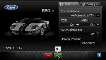 Immagine -3 del gioco Gran Turismo per PlayStation PSP