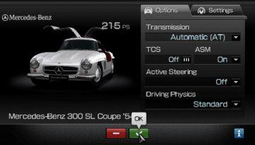 Immagine -2 del gioco Gran Turismo per PlayStation PSP
