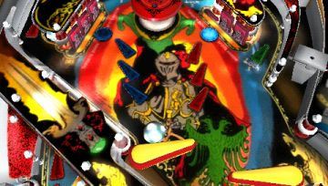 Immagine -4 del gioco Williams Pinball Classics per PlayStation PSP