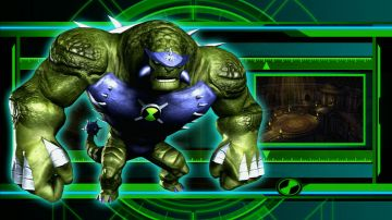 Immagine -2 del gioco Ben 10: Ultimate Alien: Cosmic Destruction per Nintendo Wii