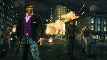Immagine -5 del gioco Saints Row: The Third per PlayStation 3