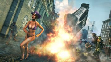 Immagine -4 del gioco Saints Row: The Third per PlayStation 3