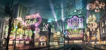 Immagine -3 del gioco Saints Row: The Third per PlayStation 3