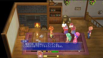 Immagine -5 del gioco Secret of Mana per PSVITA