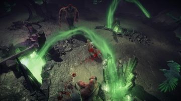 Immagine -5 del gioco Vikings: Wolves of Midgard per Playstation 4