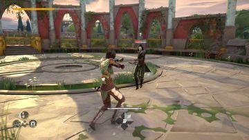 Immagine -8 del gioco Absolver per PlayStation 4