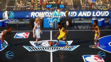 Immagine -3 del gioco NBA 2K Playgrounds 2 per PlayStation 4
