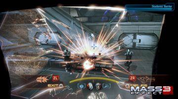 Immagine -5 del gioco Mass Effect 3 per Nintendo Wii U