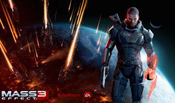 Immagine -3 del gioco Mass Effect 3 per Nintendo Wii U